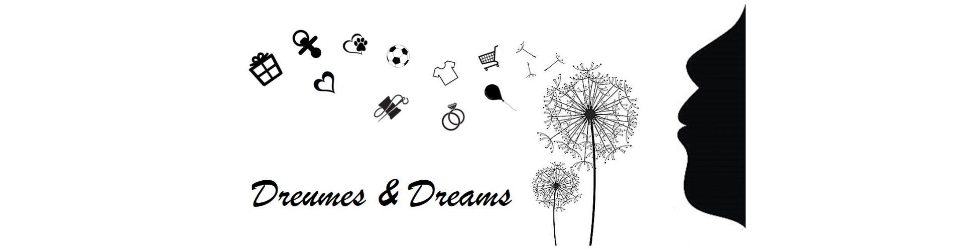 dreumes en dreams logo